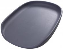 Sebra Pusle Pur changing mat, dew grey
