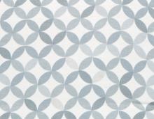 ALVI changing mat mosaic 75x85