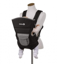 Safety First carrier Youmi Black Chic