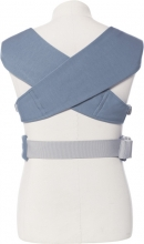 Ergobaby Embrace baby carrier Oxford Blue