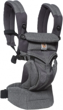 Ergobaby BabyCarrier Omni 360 Cool Air Mesh Classic Weave