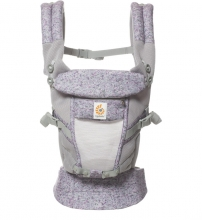 Ergobaby BabyCarrier Adapt  Cool Air Mesh Pink Digi Camo