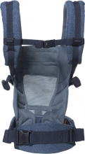Ergobaby BabyCarrier Adapt Cool Air Mesh Blue Blooms