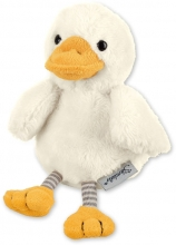 Sterntaler Mini soft toy Edda