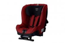 Axkid Car seat Minikid 2.0 red