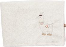 Fehn 58239 cuddle blanket Llama
