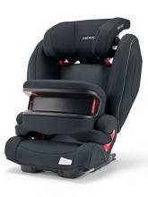 Recaro Monza Nova IS Prime Mat Black