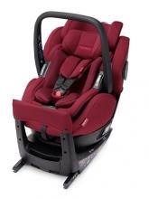 RECARO Salia Elite I Size Select Garnet Red