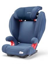 Recaro Monza Nova 2 Seatfix Prime Sky Blue