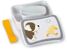Sterntaler Lunch box Hanno and Edda