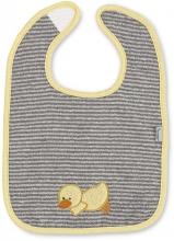 Sterntaler Bib with velcro fastening Edda Baby