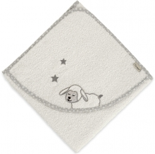 Sterntaler Hooded bath towel Stanley 100x100