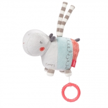 Fehn 059076 musical toy hippo