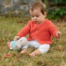 Fehn 059076 musical toy hippo