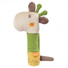 Fehn 059120 rod graspy toy giraffe