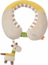 Fehn 059267 Neck cushion Giraffe