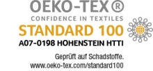 Alvi Sleeping bag Mäxchen-Thermo 110 cm New Dots