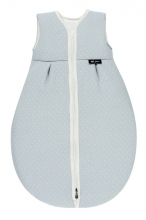 Alvi Sleeping bag Mäxchen-Thermo 70 cm New Dots