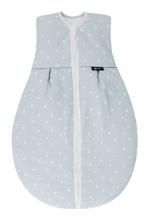 Alvi Summer sleeping bag Molton 70 cm Shell blue