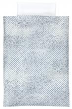Alvi Bettwäsche Mosaik 100x135
