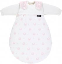Alvi Baby-Mäxchen® 3 tlg. 68/74 bellybutton Classic line Sheep pink