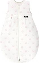 Alvi Sleeping bag Mäxchen-Thermo bellybutton 70cm sheep pink