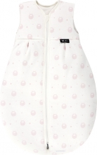 Alvi Sleeping bag Mäxchen-Thermo bellybutton 90cm sheep pink