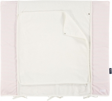 Alvi Changing mat+cover set bellybutton Classic Line Sheep pink 70x85 cm