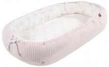 Alvi 403999842 Sleeping nest bellybutton Classic Line sheep pink
