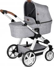 ABC Design Condor 4 graphit grey 2020