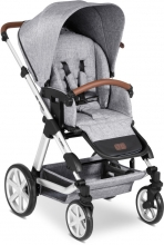 ABC Design Turbo 4 graphite grey 2020