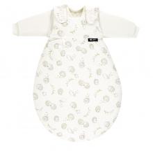 Alvi Baby-Mäxchen® 3 tlg. 50/56 Igel