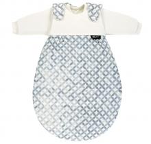 Alvi Baby-Mäxchen® 3 pcs. 56/62 Mosaic