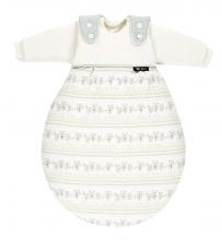 Alvi Baby-Mäxchen® 3 tlg. 62/68 Tipi Bear