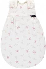 Alvi Baby-Mäxchen® Outer bag Super-Soft 68/74 Flamingo