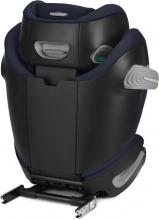 Cybex Solution S i-Fix Granite Black 15-36kg