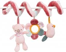 Nattou Iris&Lali Toy spiral
