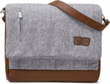 ABC Design changing bag Urban graphite grey