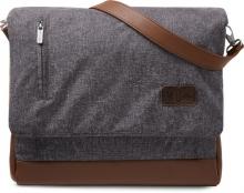 ABC Design changing bag Urban street 2020