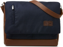 ABC Design changing bag Urban shadow 2020
