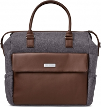ABC Design changing bag Jetset street