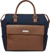 ABC Design changing bag Jetset shadow