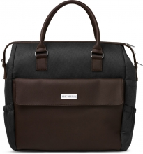ABC Design changing bag Jetset gravel