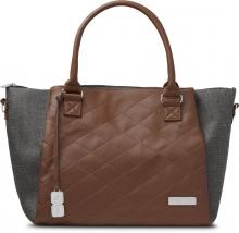 ABC Design Diamond Edition Changing bag Royal asphalt 2020