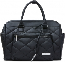 ABC Design changing bag Style black