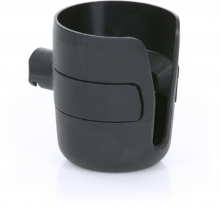 ABC Design cupholder black