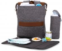 ABC Design Backpack city gravel 2020