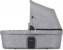 ABC Design Zoom and Zoom Air Carrycot graphite grey