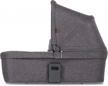 ABC Design Zoom and Zoom Air Carrycot street