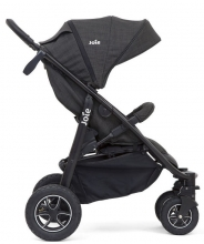 Joie Mytrax stroller Gray Flannel